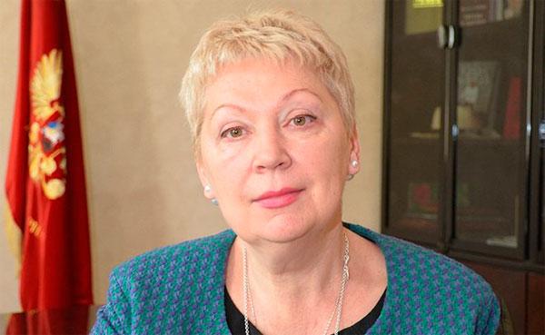 Владимир Путин принял решение поменять министра образованияРФ